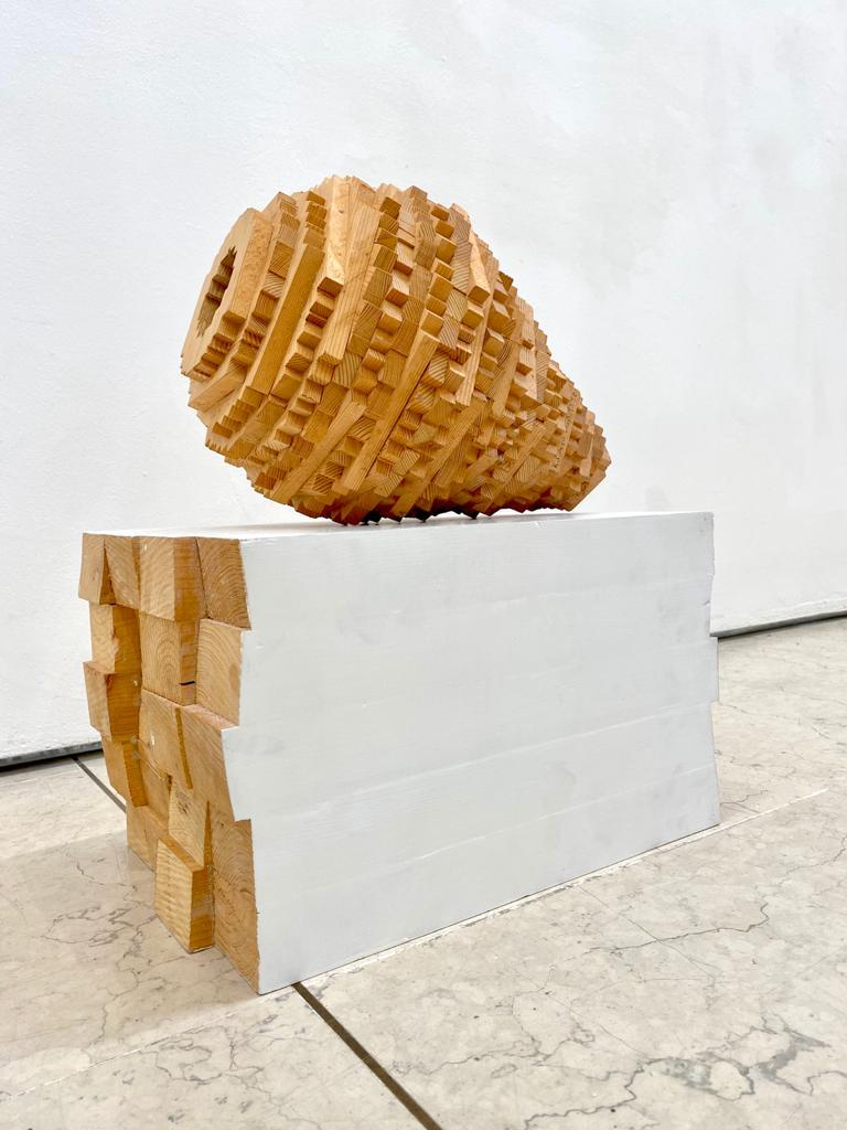 Untitled (maquette)